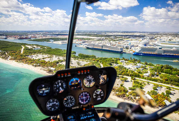 ACH Digital Photography | Aerial Photography Drones and Helicopters