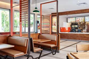 BK Pilot Design Coral Gables