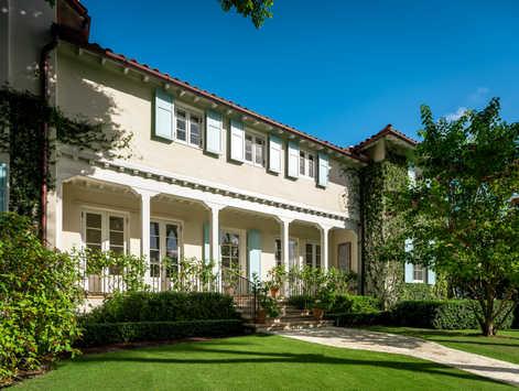 Historic Property Renovation