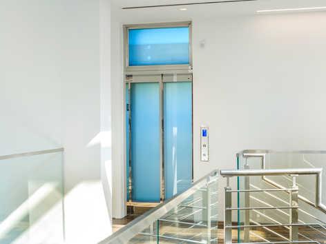 Savaria Elevators