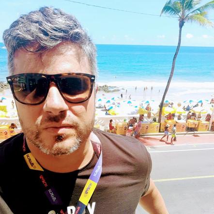 José Cavalcante