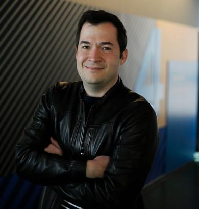 Daniel Trócoli