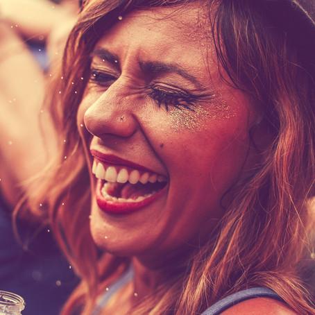 O Carnaval não se resume à diversão.