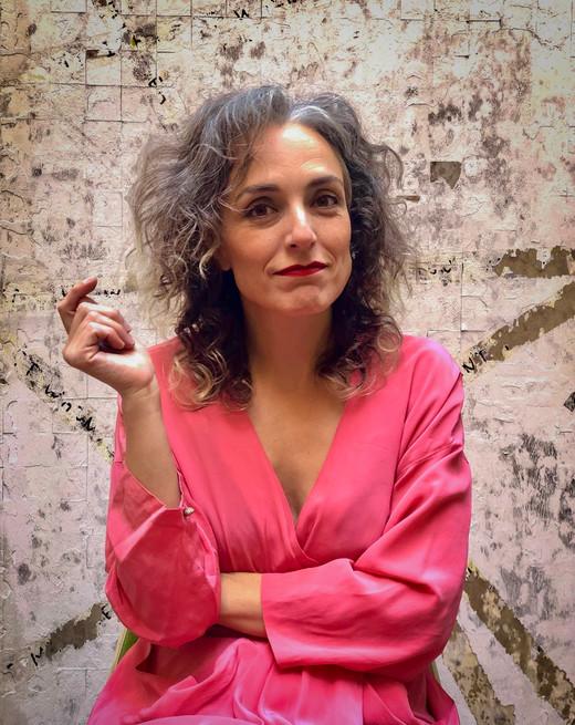 Cristina Román