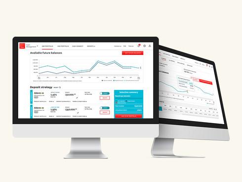 Akoni Banking Platforms