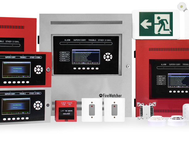 FIRE ALARM SYSTEMS