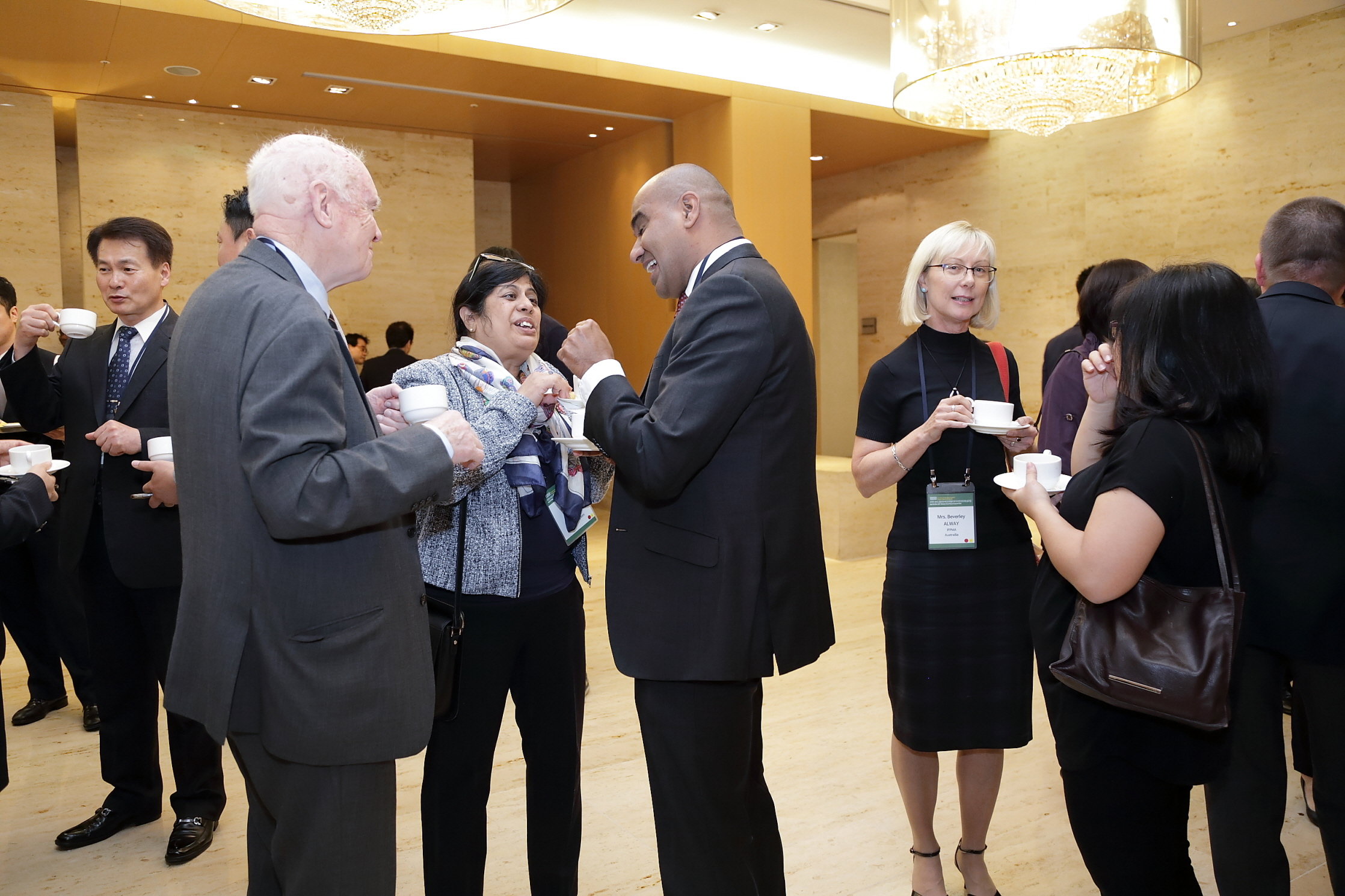 International Symposium on Procedure