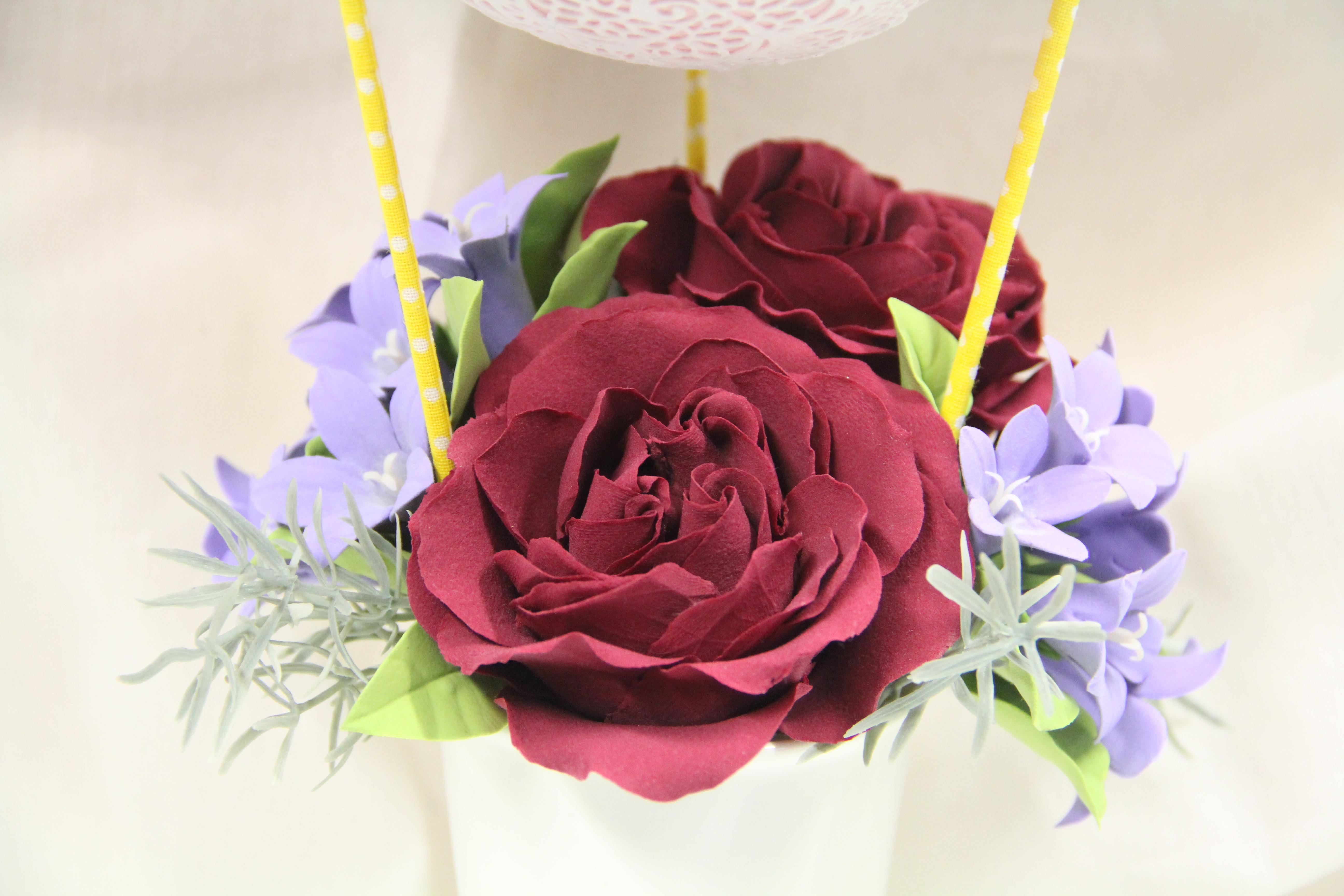 Canterbury & Roses