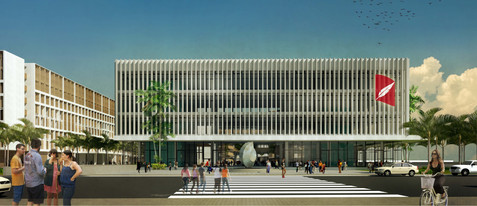 IKCU Center