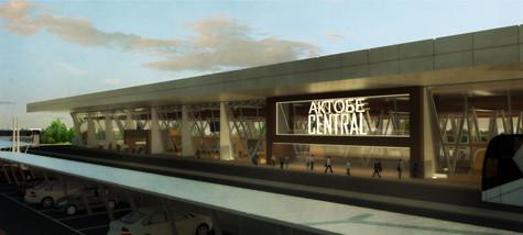 Aktobe Terminal