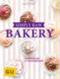 Kochbuch glutenfrei vegan Rohkost backen simply raw bakery