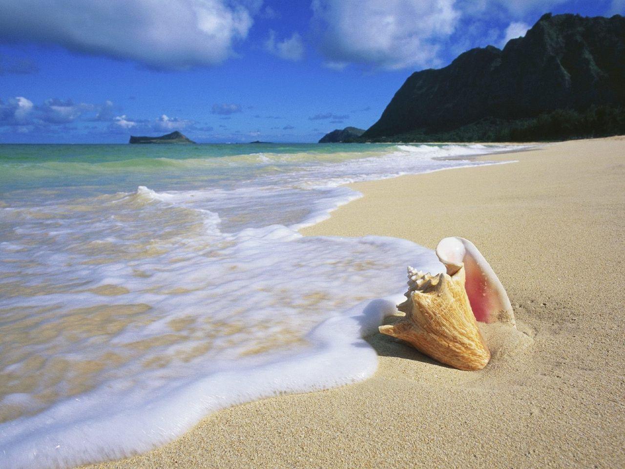 Playas de Latinoamérica