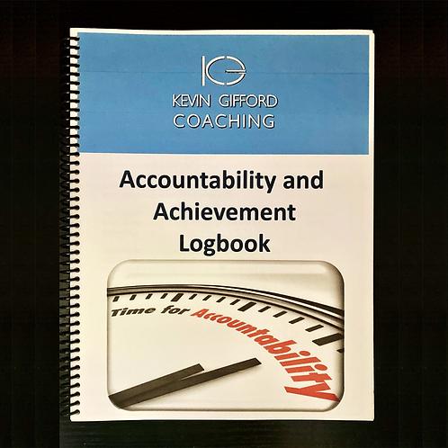 Accountability and Achievement Logbook