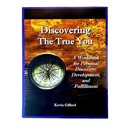 Discovering the True You Workbook