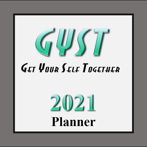 The 2021 GYST Planning System