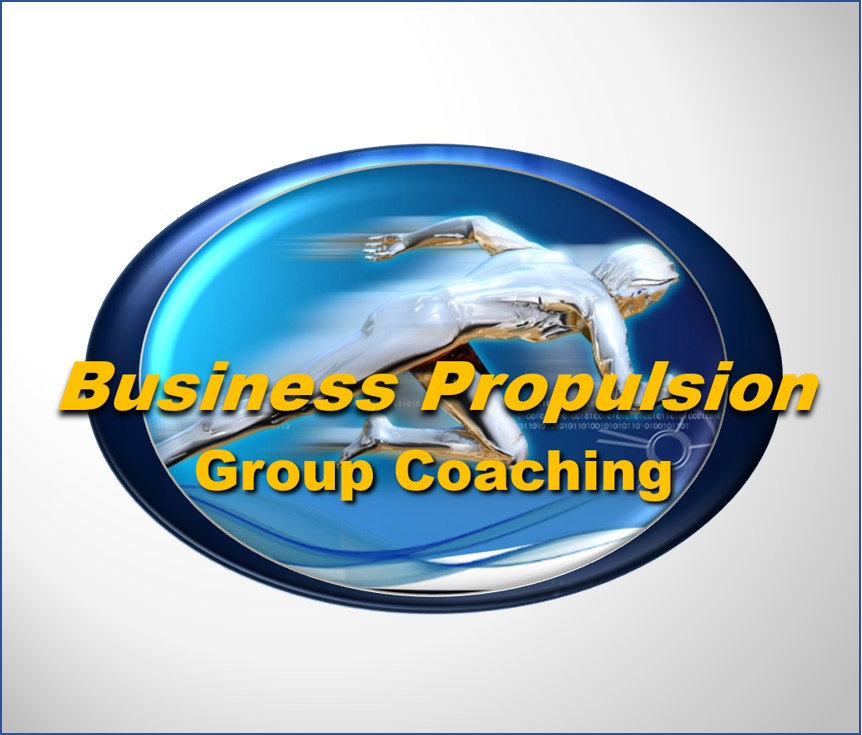 Business Propulsion Group Coaching