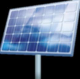 Placa Solar Campo Grande/MS