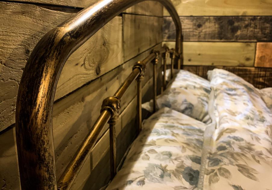 Fisherman's Cabin Bed