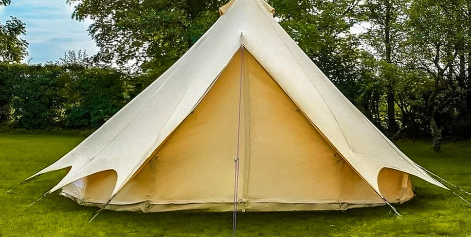 Bell Tent Day