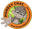 Monkey Chat Logo with website.png