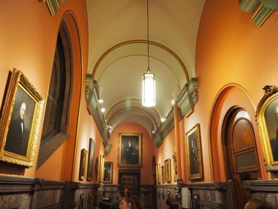Capitol Room
