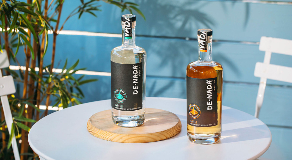 DE-NADA Tequila