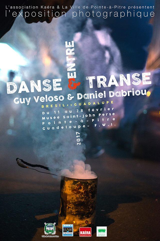 danse & transe catalogue