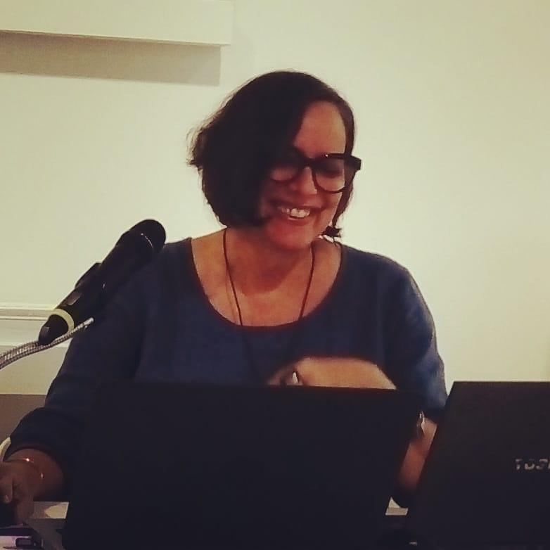 Matilde ds conférence Fondation Clément