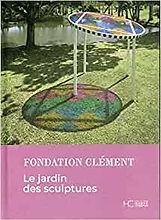 couverture Le jardin des sculptures