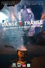 Entre danse et transe