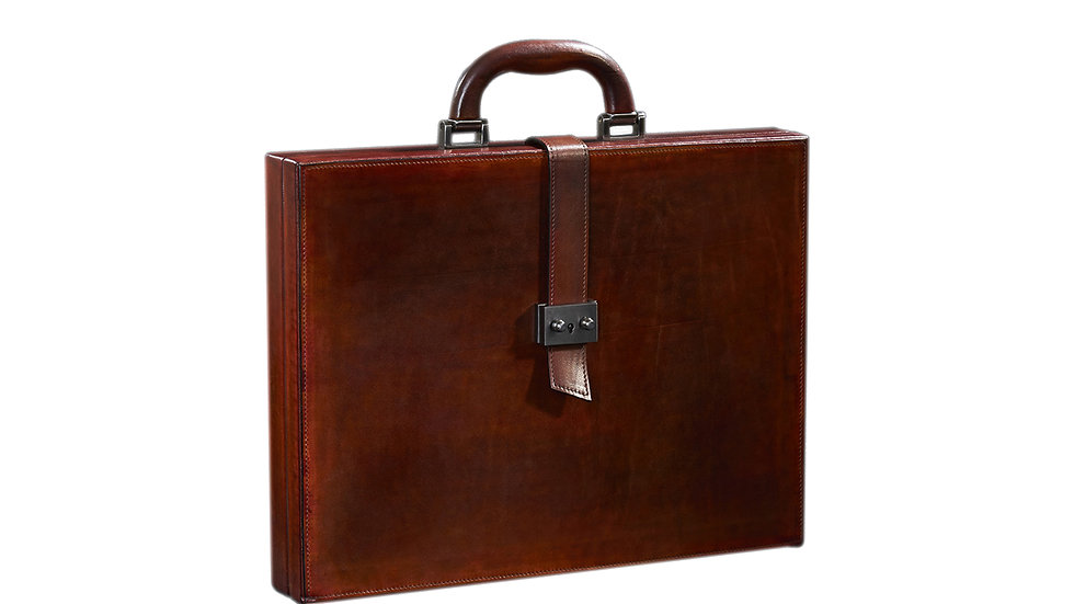 "Briefcase ""BARBOUZE"""