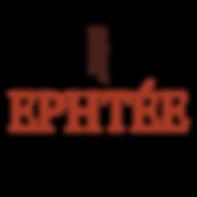 Logo ephtée