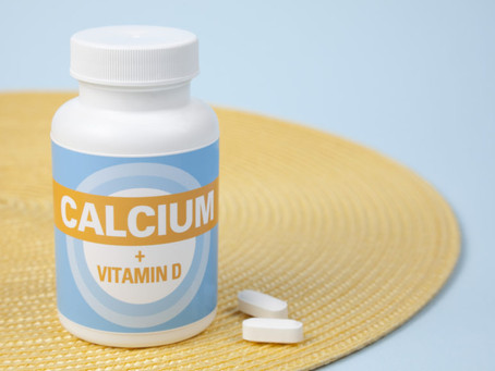 Calcium Deficiency and Excess . Wrong ways of Treatment