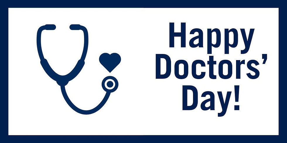 Doctors Day Event : Free Medicines For a Week for any Disease As A Trial