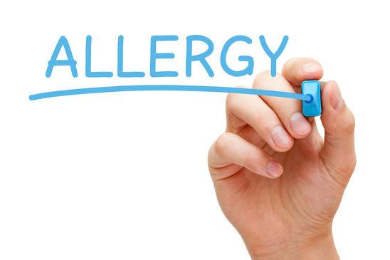 Allergic  Conditions