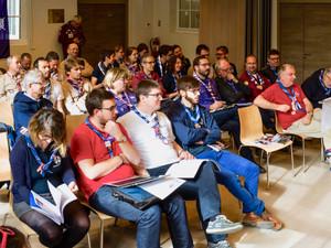Assemblée Générale du Scoutisme Français à Bordeaux