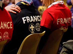 Communiqué Conférence Mondiale du Scoutisme