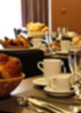 tea Room Denys Abele