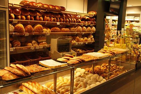 Boulangerie denys