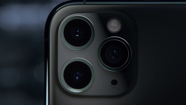 Intorducing: iPhone 11 Pro