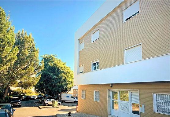 Caxias Apartment 1B