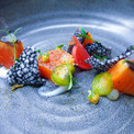 Munch Catering Queenstown Salmon dish