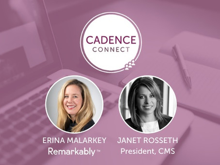 Cadence Connect + Remarkably: What You Need to Know About Benchmarking