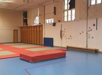Judo treninger i 2021 er kansellerte  inntill vider på grunn av Cov-19 .