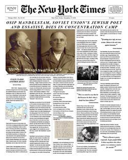 Stalins Reign of Terror Paper