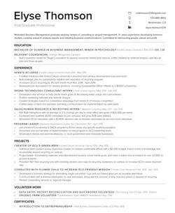 Resume_Thomson