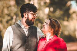Imogen and Garrett's Engagement