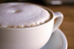 Coffee Culture Story - Cappucino_