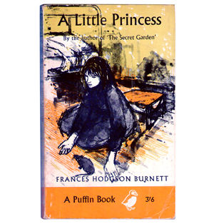 Puffin book cover