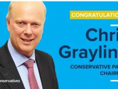 Grayling, Genius and the Speed Conundrum